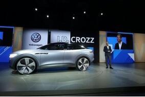 奥迪将在中国设计开发四款纯电动车型:一次充电可行驶500公里