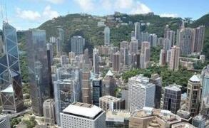 香港一手房买家弃购增多