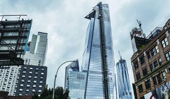 全球楼市繁荣隐现裂缝 半数风险城市房价动摇