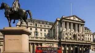 英国央行报告警告:无序脱欧可能会触发野蛮的衰退