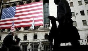 美国三季度实际GDP年化季环比修正值 3.5%,预期 3.5%