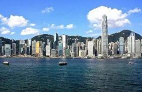 香港特区行政长官林郑月娥希望沪港金融合作迈向新高度