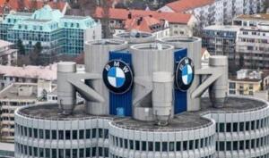 """德国专家说德中汽车业将是""""竞合""""关系"""