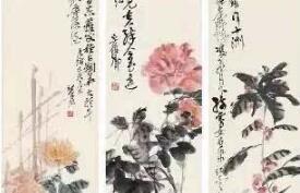 吴昌硕与他的十三位高徒