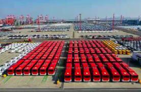 100台宇通纯电动客车将发往智利 刷新海外新能源客车订单记录