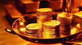 高盛:周期末需求料将推动2019年黄金ETF资金流入增加