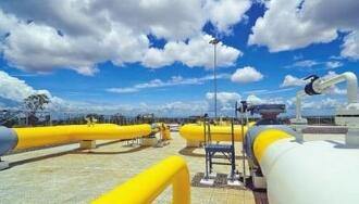 中国石油:陕京管道年输气量首次超400亿方 保供北方六省市