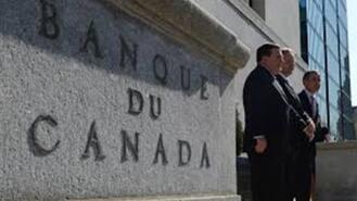 加拿大央行维持利率不变 导致加元汇率跌至2018年新低