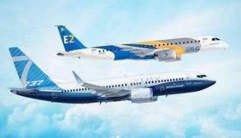 巴西政府将对联邦法院禁止波音与巴航工业合作的禁令提起上诉