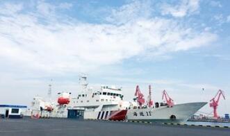 今年前11个月广州接待邮轮游客增长逾两成