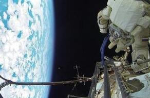 俄罗斯宇航员在太空3D打印出生物器官
