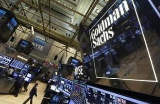 """高盛警告:明年美国经济急剧放缓或致金融市场""""恐慌"""""""