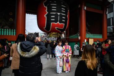 日本为更多外国人打开大门  缓解劳动力短缺问题