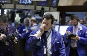 一波罕见的抛售表明 美股可能刚刚触底