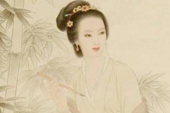 赵孟頫的夫人 | 元代才女管道升比肩东晋女书法家卫铄