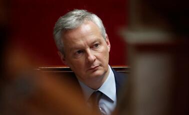 福特拒绝纾困协议准备关闭法国工厂 法财长:这是背叛