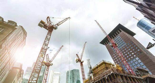 统计局:前11月固定资产投资同比增5.9% 增速继续回升