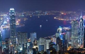 香港财政司司长:预计2018年访港旅客将创下纪录新高