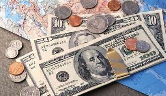 美元指数18日微涨0.0013%  汇市尾市收于97.1082
