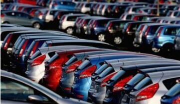 """英国汽车协会:""""无协议脱欧""""或摧毁整个行业"""