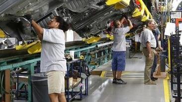 美国第三季度国内GDP增长3.4%  下调0.1个百分点