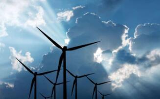 11月风电装机同比增50%