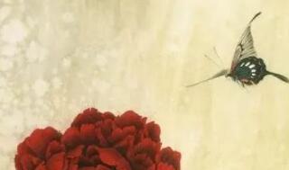 中国工笔画花卉技法临摹要点总结