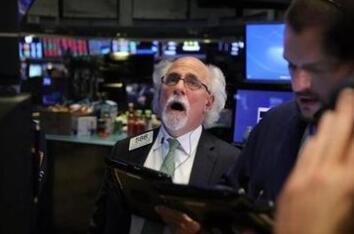 美股新闻:道指飙升超过1086点 FAANG五大科技股集体暴涨