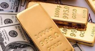 随着投资者涌向安全,黄金价格攀升