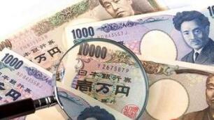 由于股市波动不定,投资者保持谨慎,日元飙升