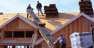 美国11月住房市场表现疲软 待售房屋销量不及预期