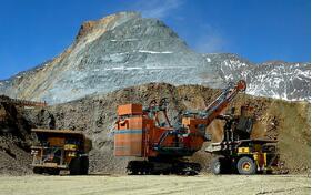 智利Collahuasi铜矿计划斥资32亿美元提升产量
