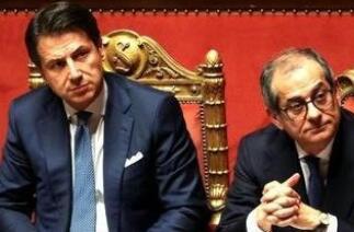 意大利2019财年预算顺利闯关  欧洲火药桶危机暂时平息