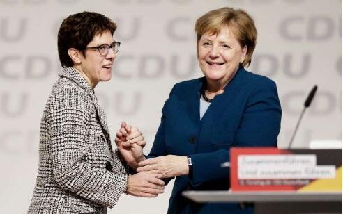 全球市场持续波动,德国DAX十年来表现最糟糕