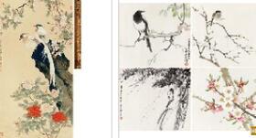 陈之佛的画拍卖价格记录