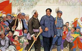 刘文西作品价格拍卖记录