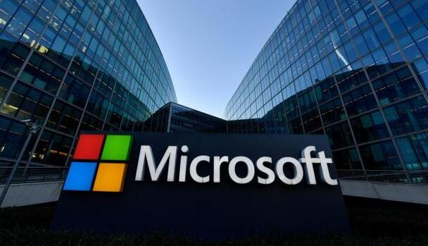 微软重新获得令人垂涎的头衔:市值最高的美国上市公司
