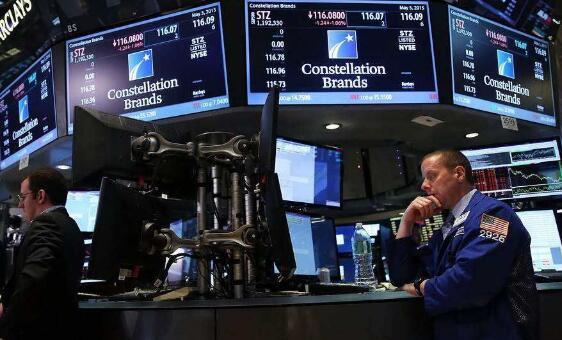 美股2018最后一日收高  录得2008年以来的最大年度跌幅