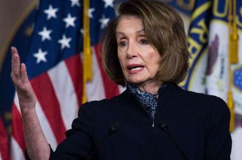 美国众议院民主党宣布计划在没有资助边界墙的情况下结束政府关闭