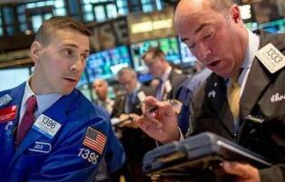 美股2019年开局小幅收高   银行、科技与能源板块推动股市反弹并收高