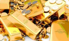 黄金因全球经济增长担忧而上涨,亚洲股市下跌