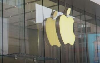 在削减收入指引后,苹果公司在6年内遭遇了最大的单日亏损