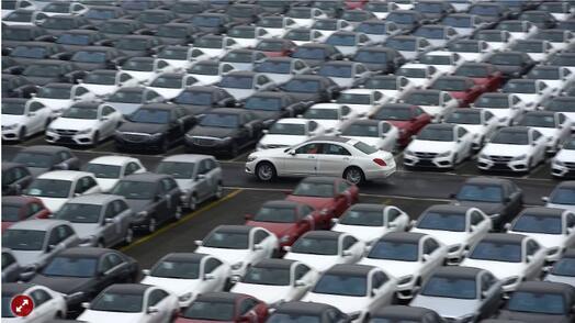 车辆购置税法公布:自2019年7月1日起施行 税率为10%  五种车辆免征购置税