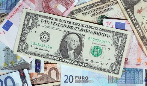 鲍威尔:美联储准备迅速灵活地改变政策预期  美元受到打压