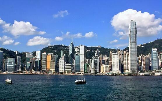 从香港到悉尼的全球住房市场加入全球大战