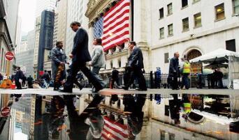 摩根大通目前认为美国经济衰退的几率为60%