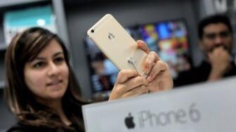 苹果公司需要廉价的iPhone来抢占印度智能手机市场