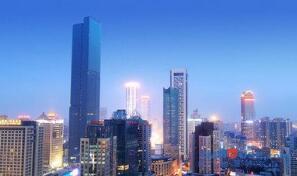 新年首周南京2500套新房入市