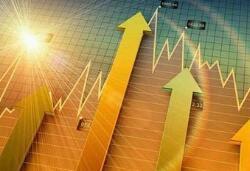 A股高开,上证综指涨0.55%,深证成指涨0.67%,创业板指涨0.42%