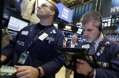 黑石(Blackstone)告诉投资者不要在2019年放弃